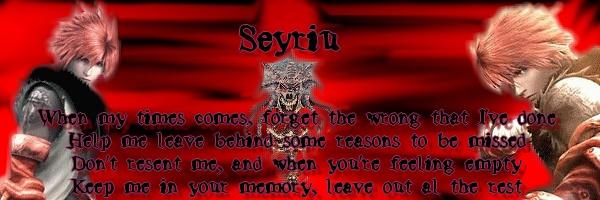 :¦: Seyriu's Museum :¦: Seyriu14