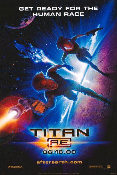 TITAN A.E - 2000 - Titan_10