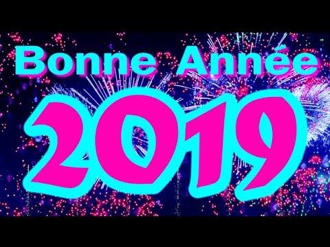Nouvel an 2019 Hqdefa11