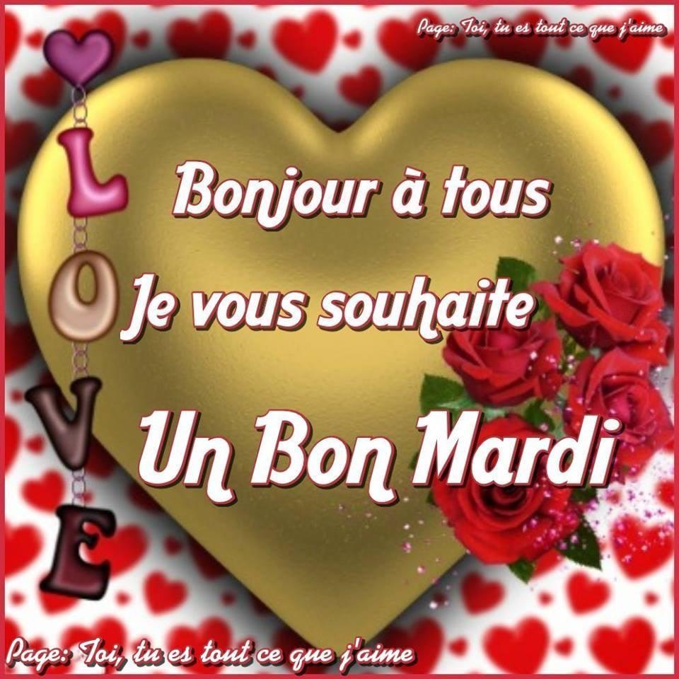 Ici on se dit bonjour  - Page 39 Mardi_32