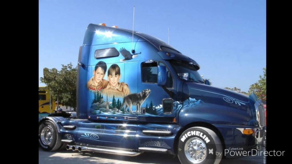 tres   beaux  camions   Maxres16