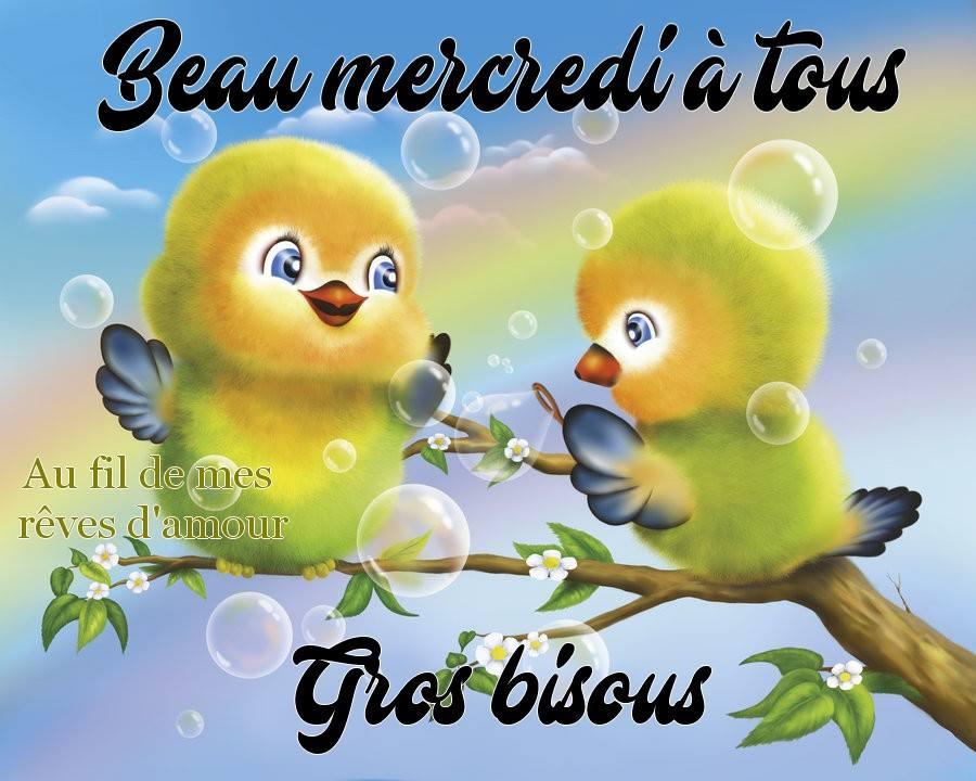 Ici on se dit bonjour  - Page 39 Mercre31