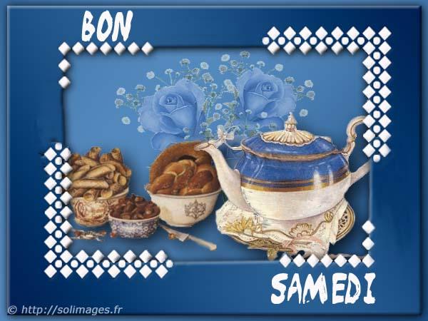 Ici on se dit bonjour  - Page 39 Samedi11