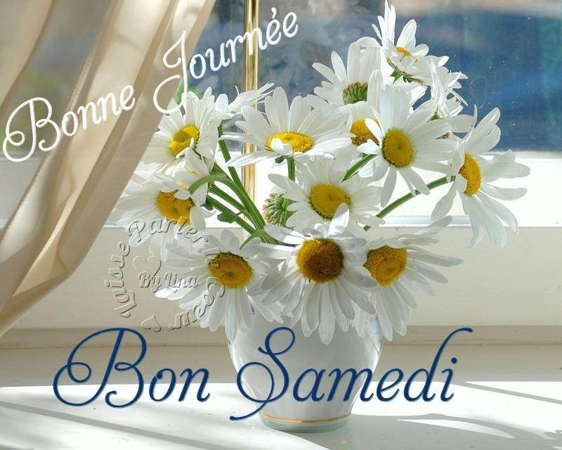 Ici on se dit bonjour  - Page 20 Samedi40