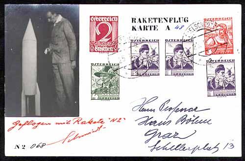 Fusées postales Schmie10