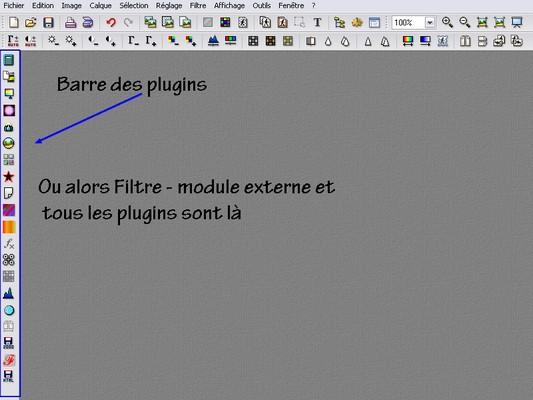 plugins pour photofiltre Mod10