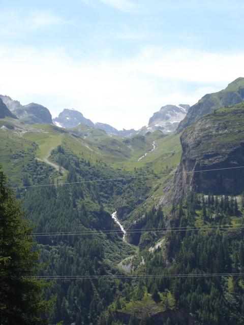 Nazonde, ancien hameau de Tignes Dsc02212