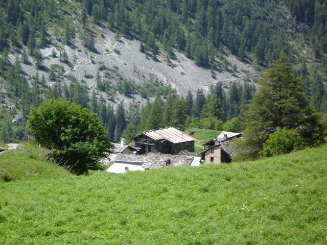 Nazonde, ancien hameau de Tignes Dsc02213