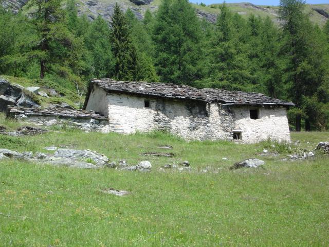 Nazonde, ancien hameau de Tignes Dsc02214