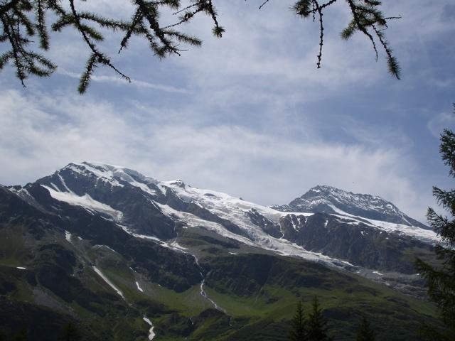 Nazonde, ancien hameau de Tignes Dsc02215