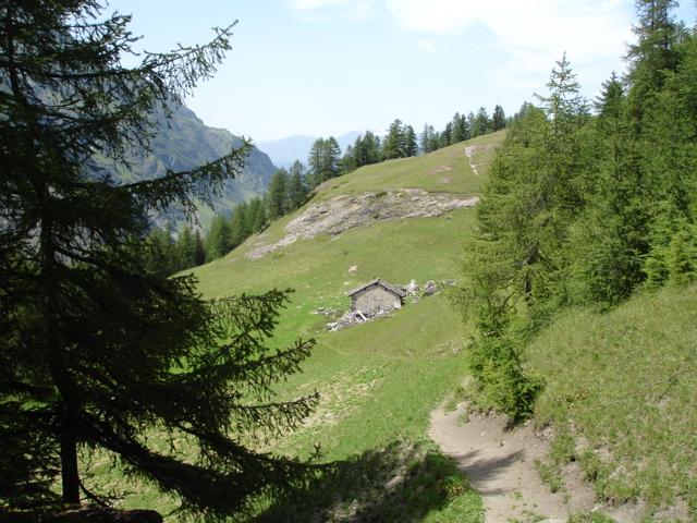 Nazonde, ancien hameau de Tignes Dsc02216