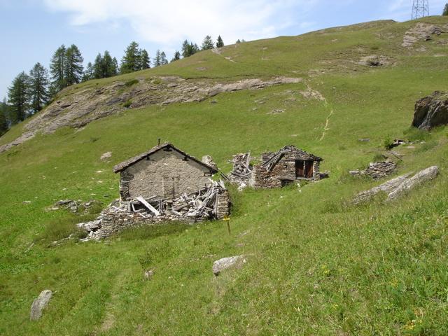 Les villages de Tignes Dsc02217