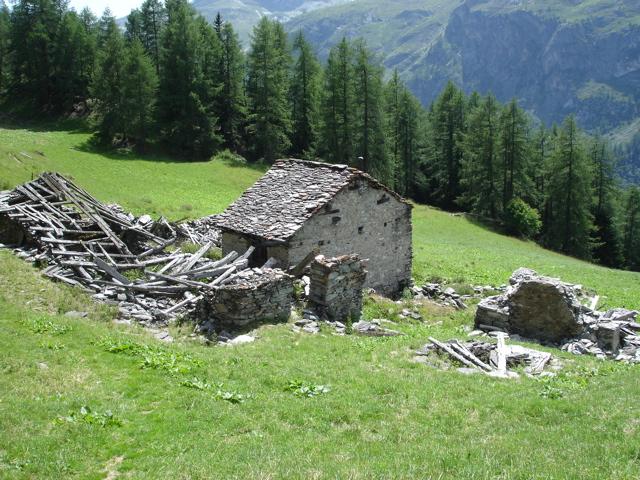 Les villages de Tignes Dsc02218