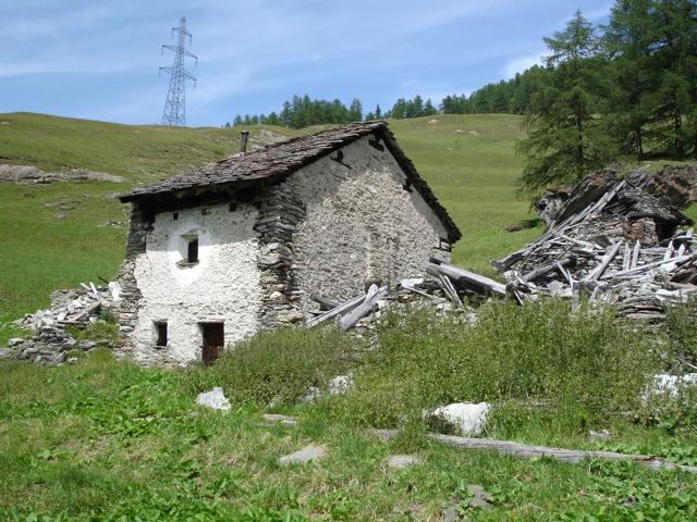 Les villages de Tignes Dsc02219
