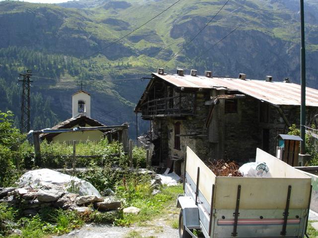 Nazonde, ancien hameau de Tignes Dsc02223