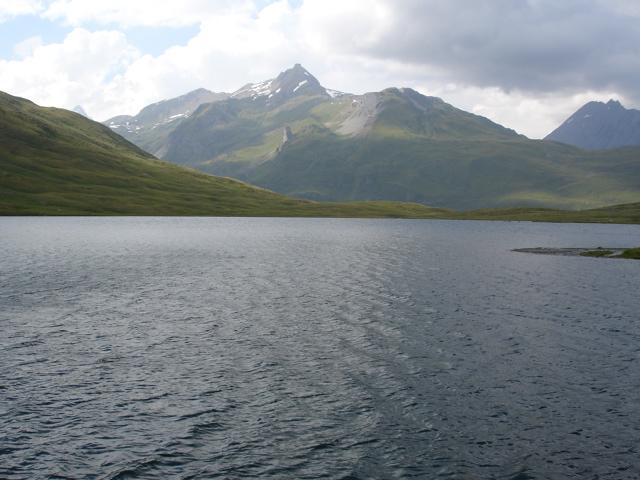 Tour du lac Verney Dsc02311