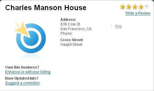 La maison bleue de Charle Manson à San Francisco : Trouvé!! - Page 9 Mansoa10