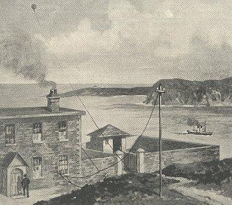 1ère liaison radio transatlantique Marconi 1901-02 (trouvé) - Page 4 Signal10