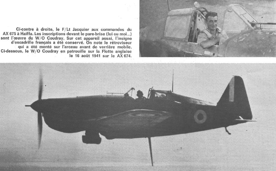 Morane Saulnier MS 406 Ms-40610