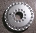 Eclairage annulaire à LEDS pour macro-photo Led111