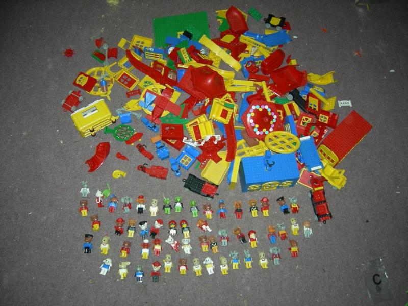 [LEGO] : FABULAND Dscn4210