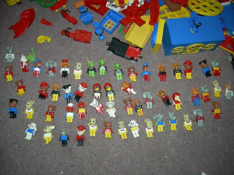[LEGO] : FABULAND Dscn4211