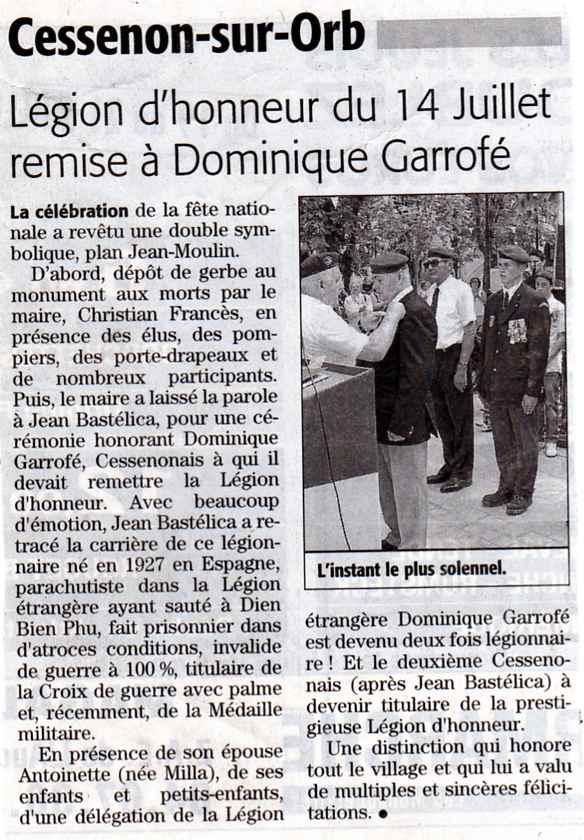LEGION  D'HONNEUR   pour   DOMINGO - Page 6 Img_1210