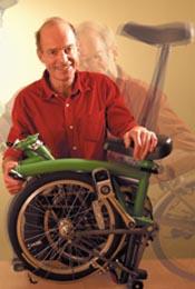 UFB - The Ultimate Folding Bike Abb33310