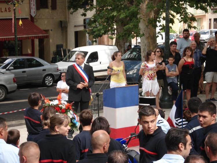 LEGION  D'HONNEUR   pour   DOMINGO - Page 5 2011