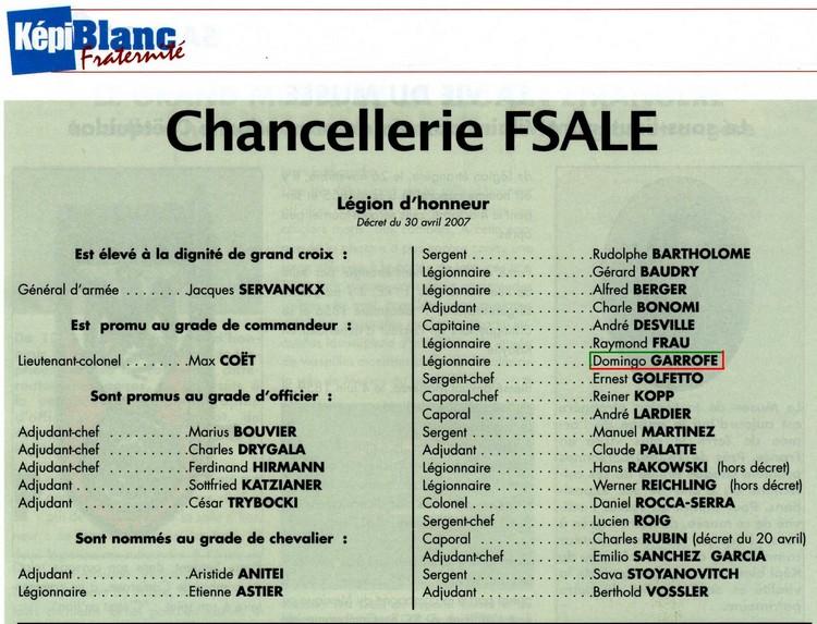 LEGION  D'HONNEUR   pour   DOMINGO - Page 3 Chance10