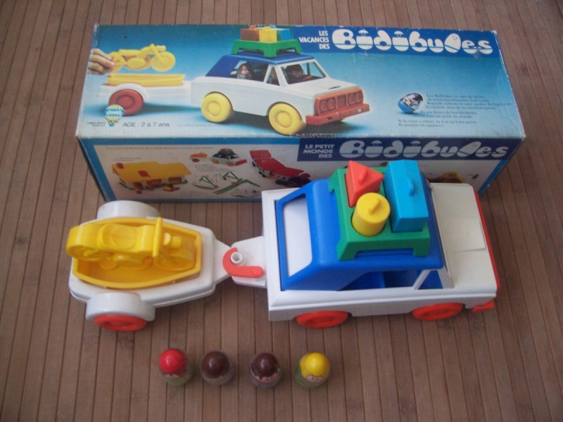 WEEBLES/Bidibules (Hasbro) 1970 Photo_28