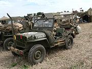 la Jeep 200710