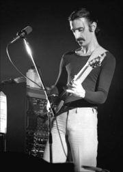 Frank Zappa 7710