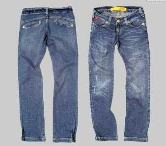Blue-jeans Jeans410