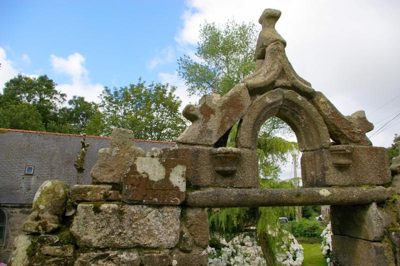 Notre-Dame du Traon ( Bretagne) Sg1l4715