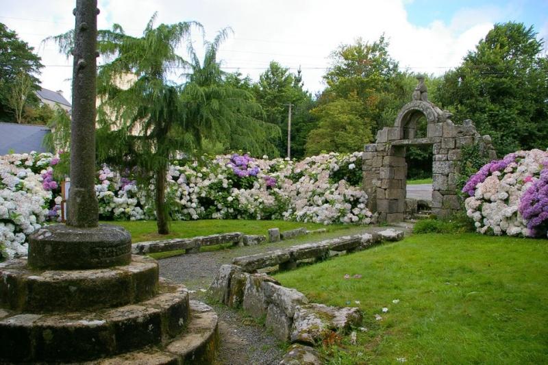 Notre-Dame du Traon ( Bretagne) Sg1l4719