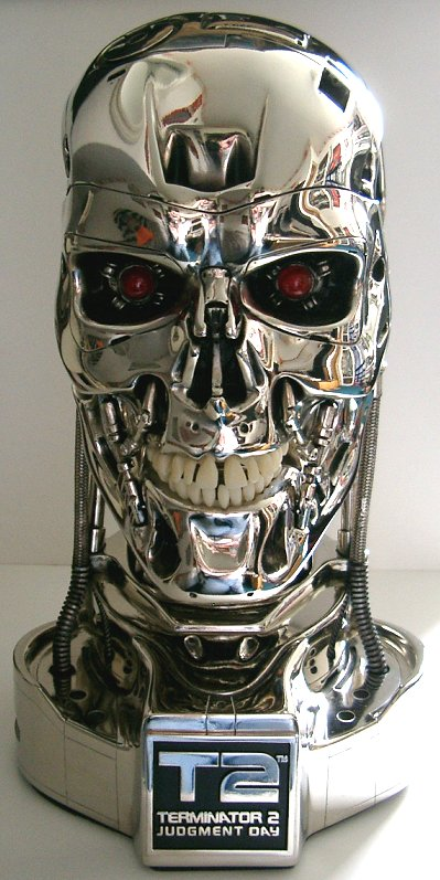 TERMINATOR: I'll be back! (UP! du 13/02) Tcolle10