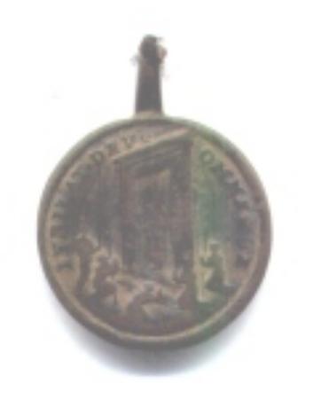 S. Pedro / Puerta Santa - s. XVIII - Jubileo 1725 - Página 2 170011