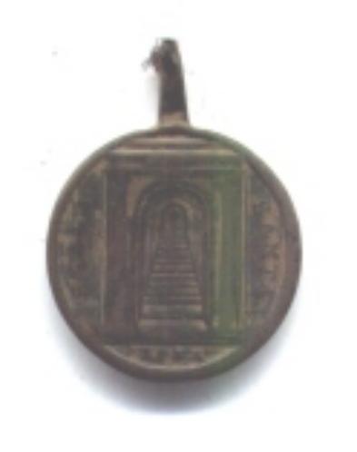 S. Pedro / Puerta Santa - s. XVIII - Jubileo 1725 - Página 2 170012