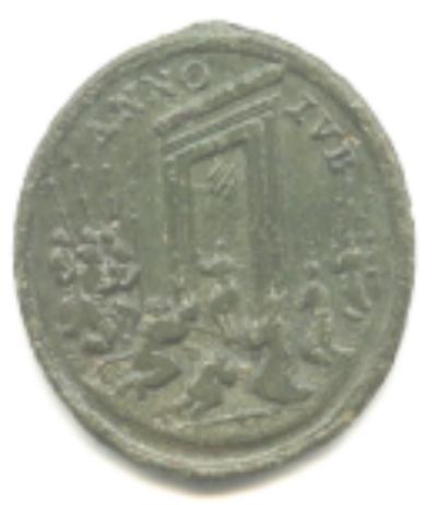 S. Pedro / Puerta Santa - s. XVIII - Jubileo 1725 - Página 2 170018