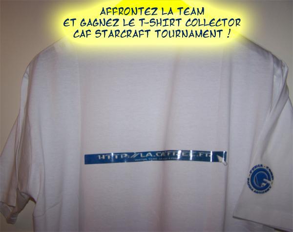 ~°°°~The StarCraft Tournament 2007~°°°~ Tshirt10