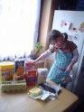 La cuisine selon Juliette 0110