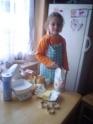 La cuisine selon Juliette 0111