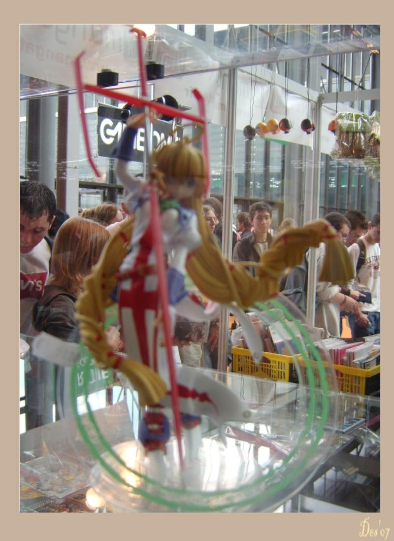 Japan Expo et Ankama Alison10