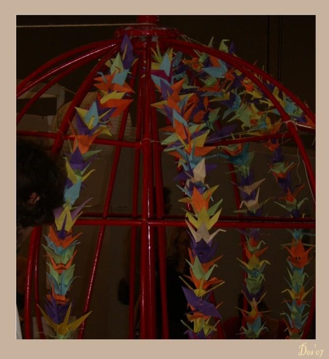 Japan Expo et Ankama Arbre_11