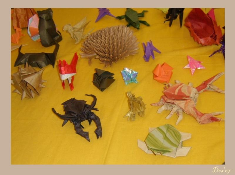 Japan Expo et Ankama Origam10