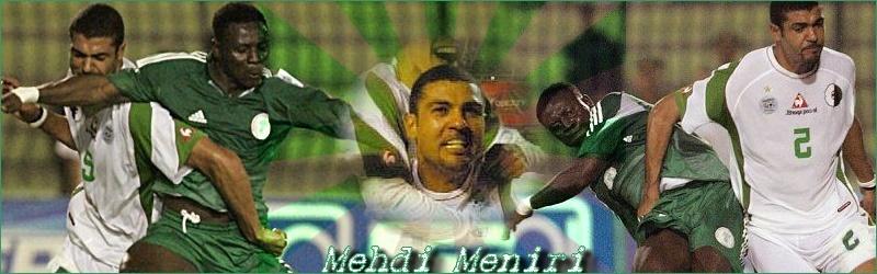 Mehdi Meniri
