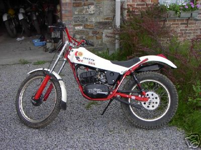 montesa 200 A7ee_110
