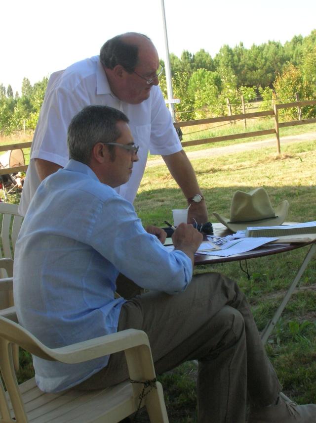 Régionale d'élevage Berger Australien à Sendets 16/09/07 - Page 5 Dscn3548