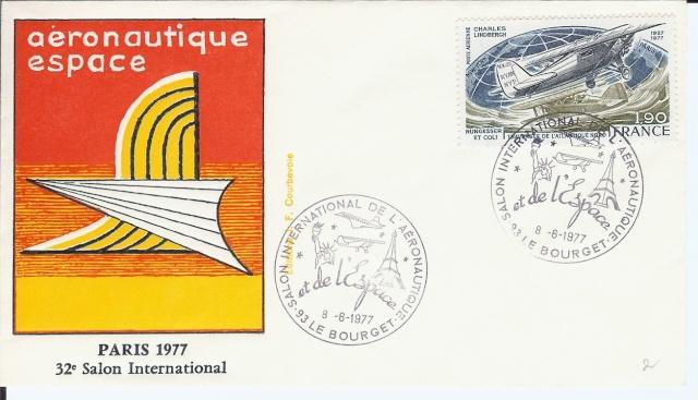 Le Bourget - Paris Air Show 07-13-23